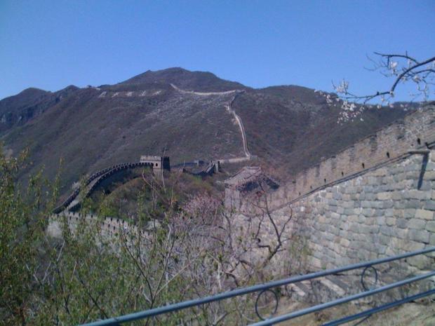 China - marele zid