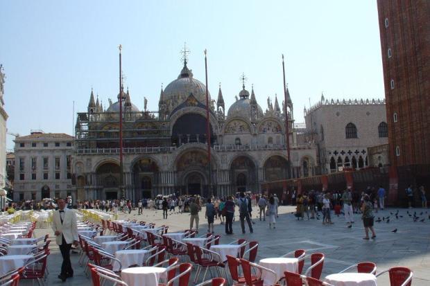 Venetia - Basilica San Marco