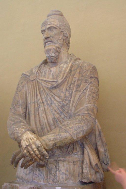 Roma - Dac la Vatican