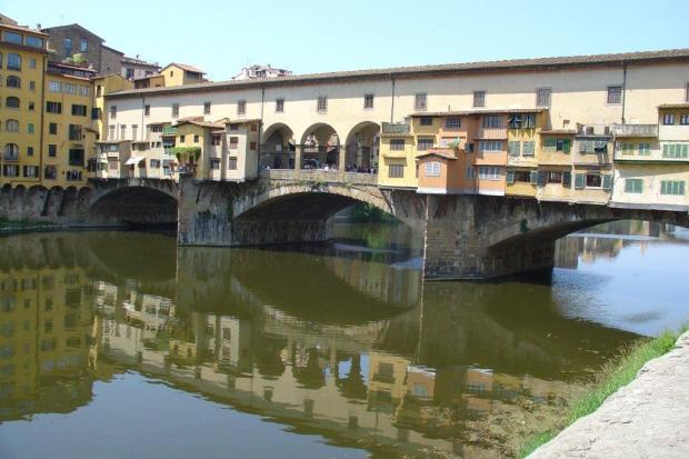 Florenta - Pontevecchio