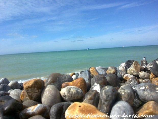 Franta - Pourville sur Mer
