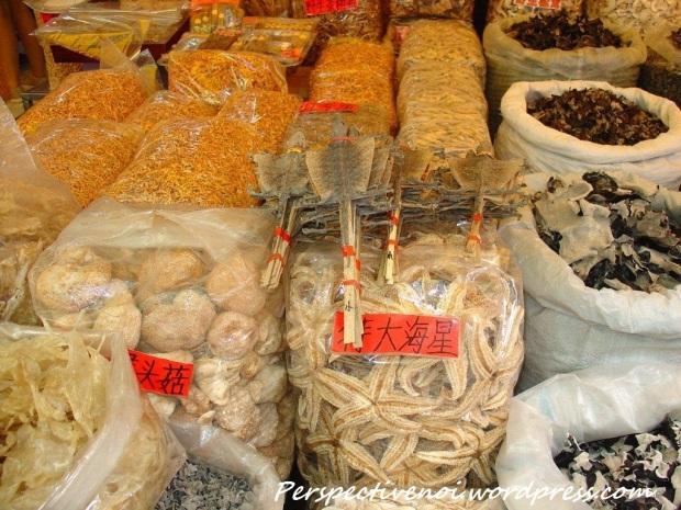 China - farmacie cu produse naturale