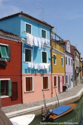 Culori - Burano
