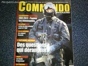 Comando 1