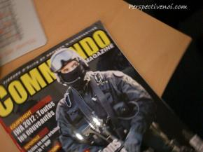 Comando 4