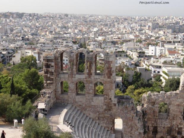 Atena- vestigii
