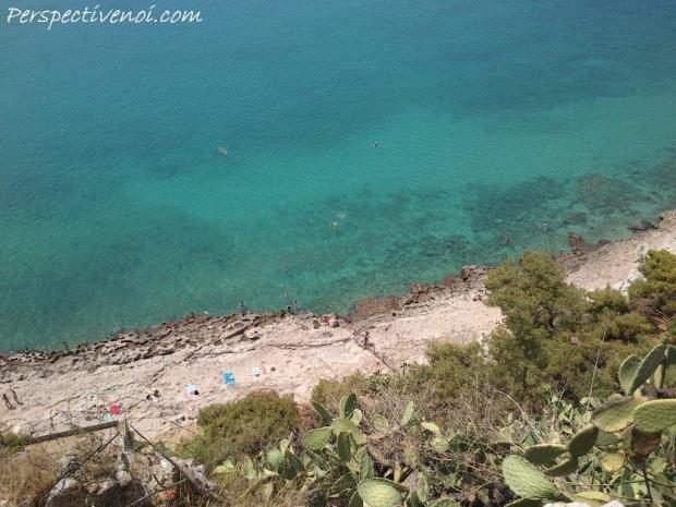 Nafplio - mare