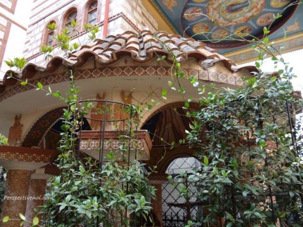 Thessaloniki - alta biserica