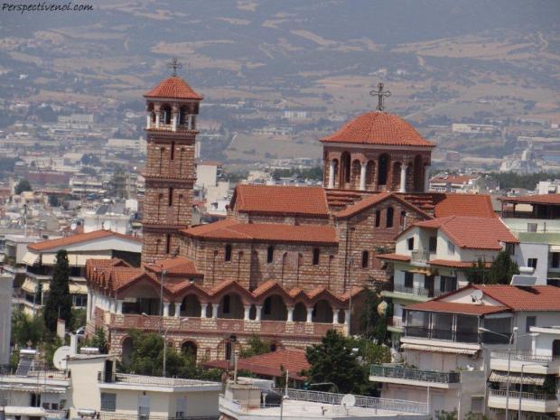 Thessaloniki - Biserica